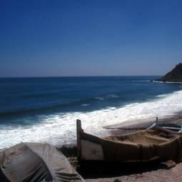 Praia de Burgau - Algarve