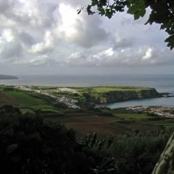 Sao Miguel - North Coast