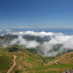 Paul da Serra Plateau