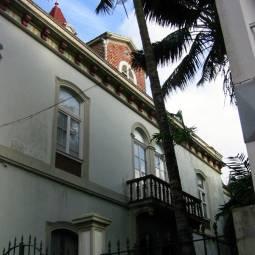 Ponta Delgada Town House