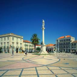 Setubal Square