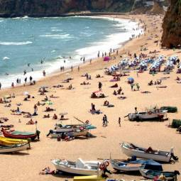 Albufeira Guide Travel In Portugal