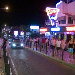 Albufeira Nightlife