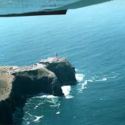 Cabo Sao Vicente Lighthouse - Sagres