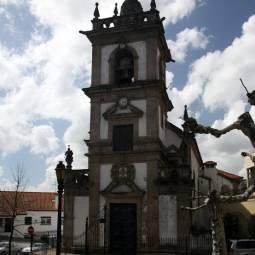 Amarante - Igreja de Sao Pedro