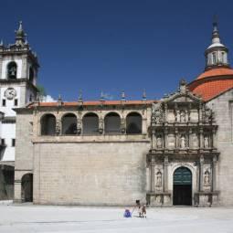 Amarante - Igreja de Sao Goncalo