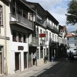 Amarante Street