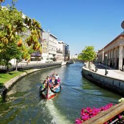 Aveiro Canal