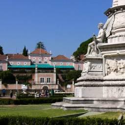 Belem National Palace