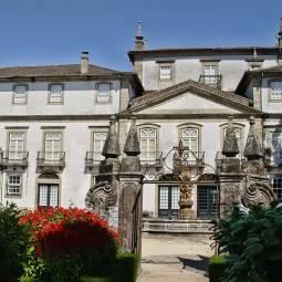 Biscainhos Palace - Braga