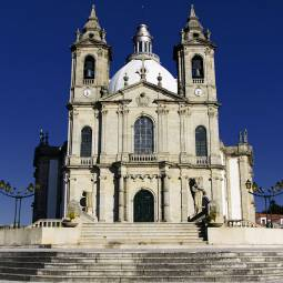 Sameiro Sanctuary - Braga