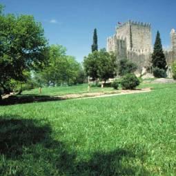 Braganca Castle - Guimaraes