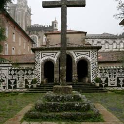 Carmelite Convent - Bucaco