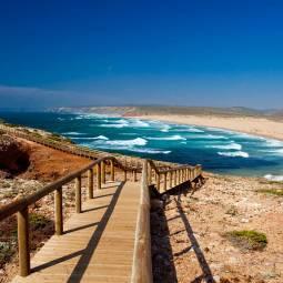 Carrapateira Beach