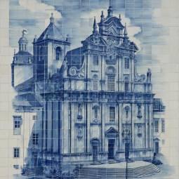 Se Nova Azulejo - Coimbra