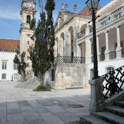 Velha Universidade - Coimbra