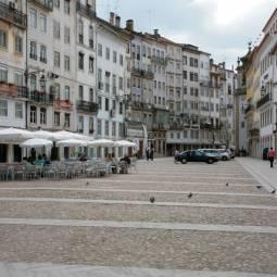 Praca do Comercio - Coimbra