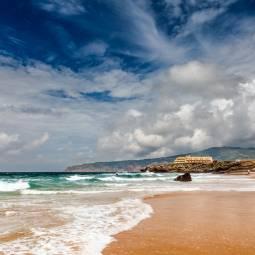 Praia da Cresmina - Cascais
