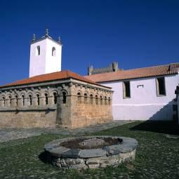 Domus Municipalis - Braganca