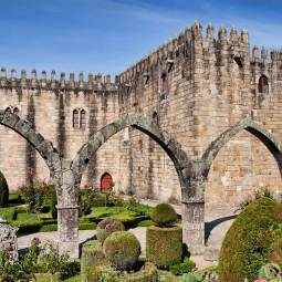 Episcopal Palace and Gardens - Braga