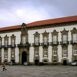 Episcopal Palace - Porto