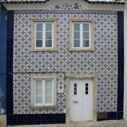 Tiled Cottage - Ericeira