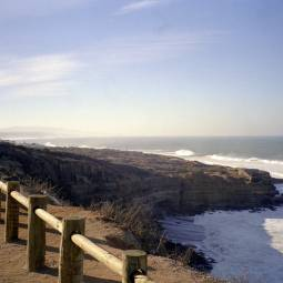 Ericeira Coastline