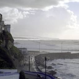 Stormy Ericeira