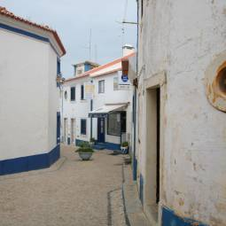 Ericeira hostels & backpackers