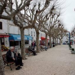 Ericeria - Village Life