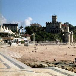 Tamariz beach - Estoril