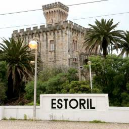 Estoril Train Station