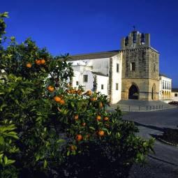 Faro Cathedral (Se)
