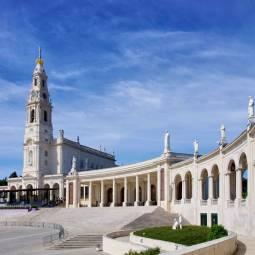 Fatima Basilica