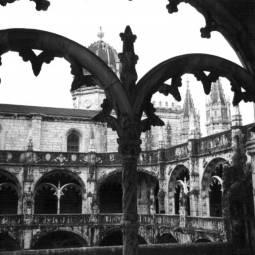 Jeronimos Monastery - Belem