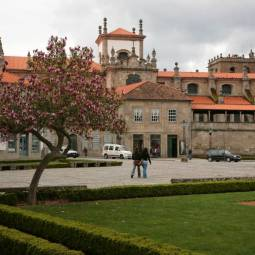 Lamego Square and Cathedral