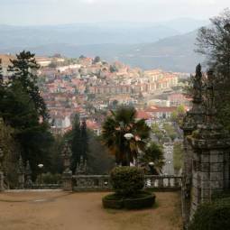 Lamego view