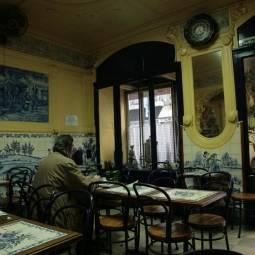 Old Lisbon Cafe