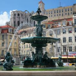 Lisbon hostels & backpackers