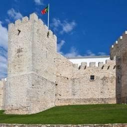 Loule Castle