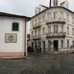 Lousã Street