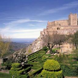 Marvão Castle