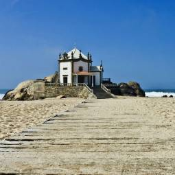 Miramar beach chapel