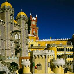 Sintra hostels & backpackers