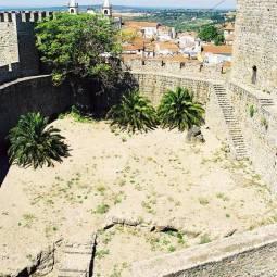 Portalegre Castle