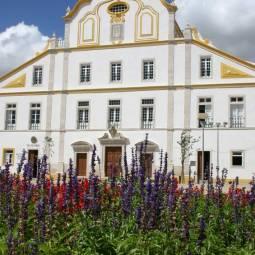 Igreja Velha - Portimao