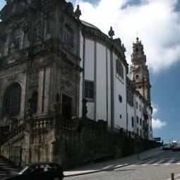 Igreja dos Clerigos - Porto