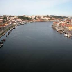 River Douro - Porto