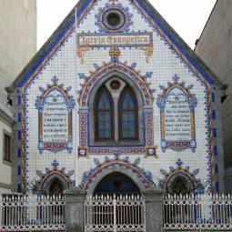 Evangelical Church - Porto
