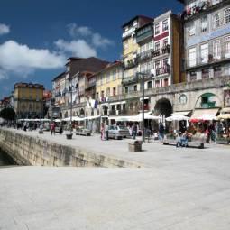 Porto's Ribeira